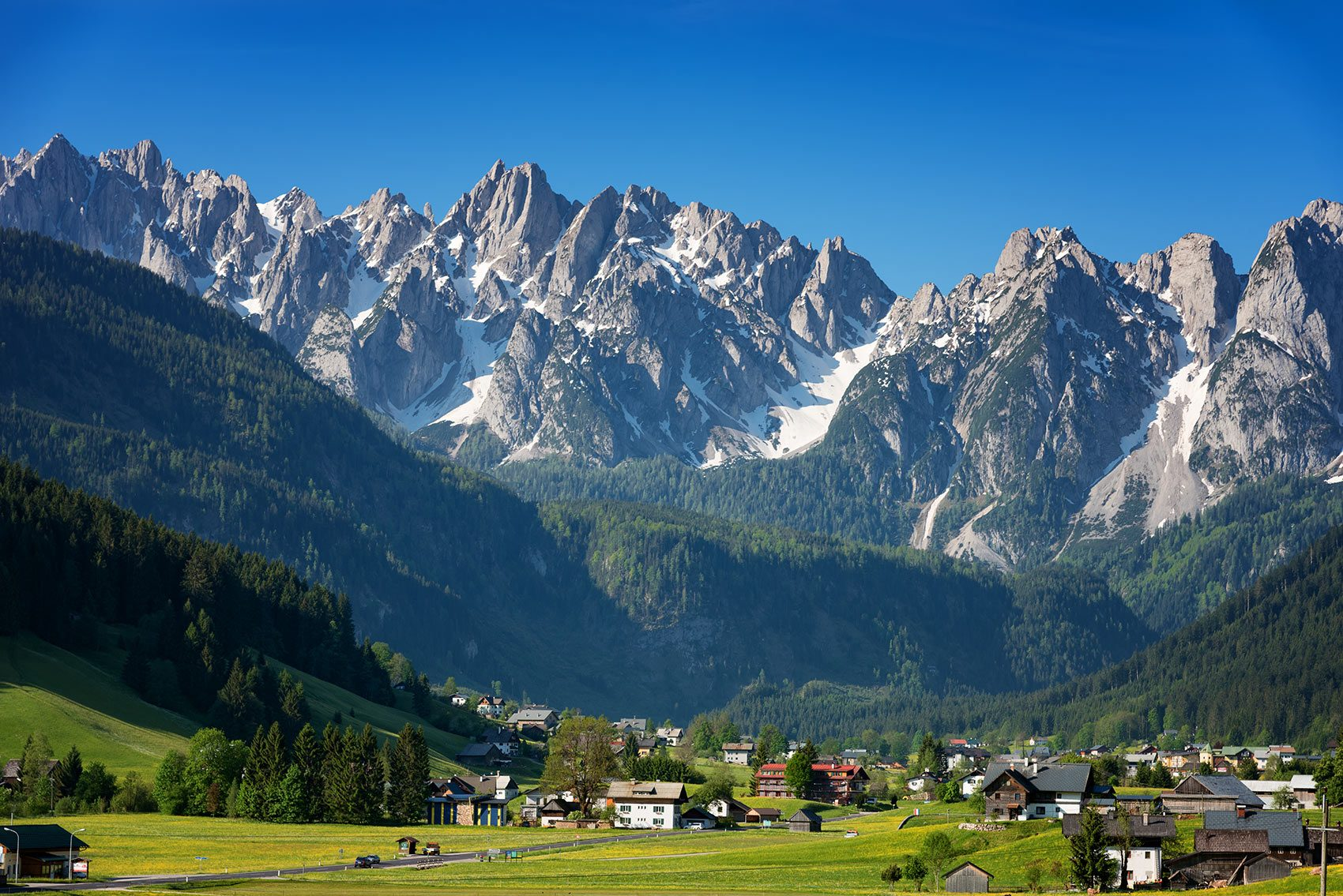 Bavaria Austrian Alps Amp Lake Constance Alps And Autobahns