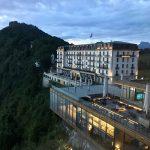Burgenstock Resort - Palace Hotel, Burgenstock