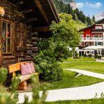 Alpenroyal Grand Hotel Gourmet & Spa, Selva di Val Gardena