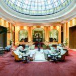 The Bayerischer Hof Hotel, Munich