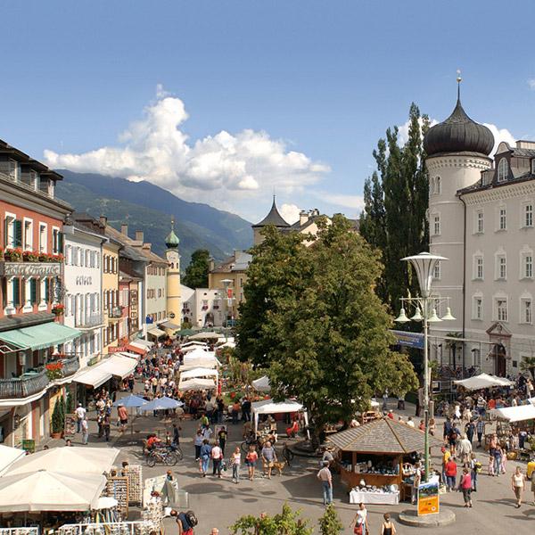 Lienz, Austria
