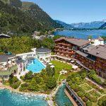 Salzburgerhof Wellness Hotel, Zell Am See
