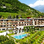 Giardino Marling Resort Merano