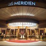 Le Meridien Hotel, Stuttgart
